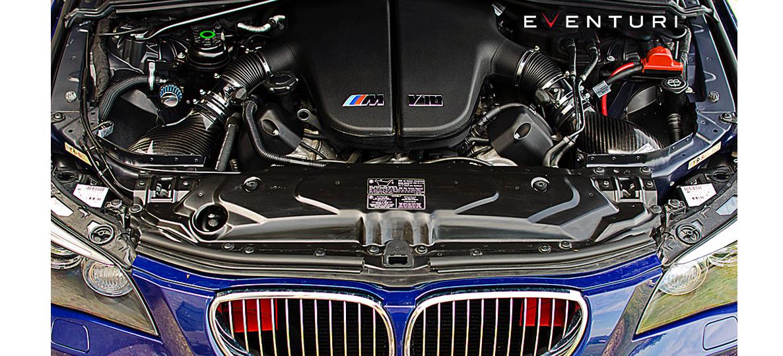 E60-M5-Eventuri-Intake