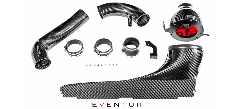 RS3-eventuri-intake-components
